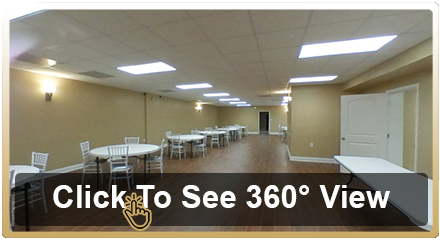 The Pointe Macon – Inside Front Door 360° View
