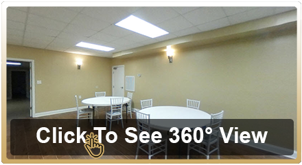 The Pointe Macon – Near Ladies Room 360° View
